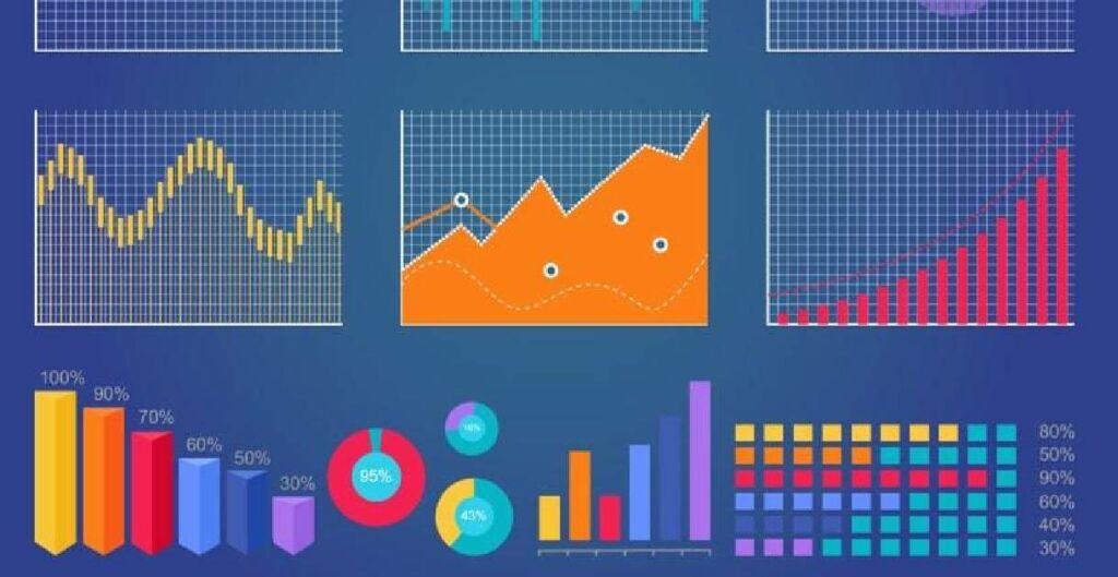 visualización de datos, web, librerías