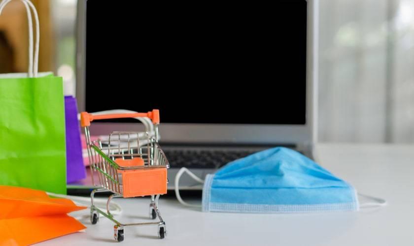 ecommerce cuando pase la pandemia, comercio electrónico, Covid-19