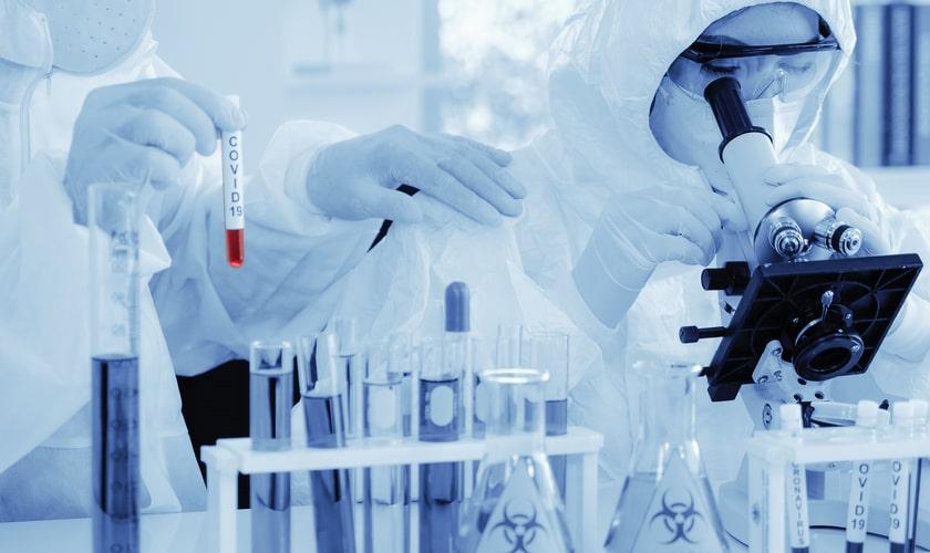 Científicos, colaboración y vacuna Covid 19, equipos, rodrigo jordán