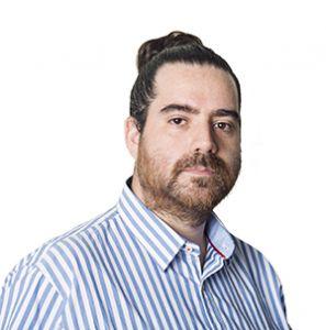 Gabriel Diéguez Franzani