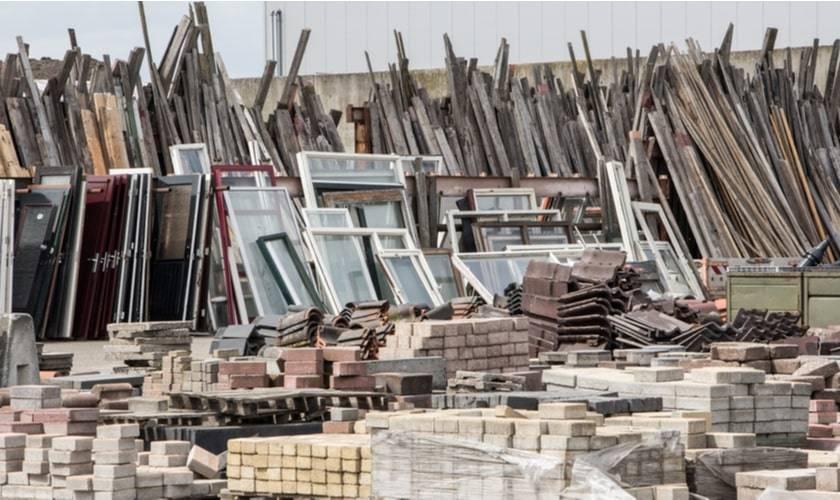 La industria de la construcción necesita sumarse a la economía circular, herramientas necesarias, control de costos