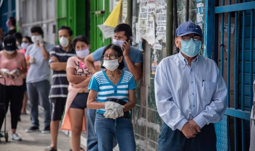 Latinoamerica, pandemia, recuperación económica, ricardo raineri