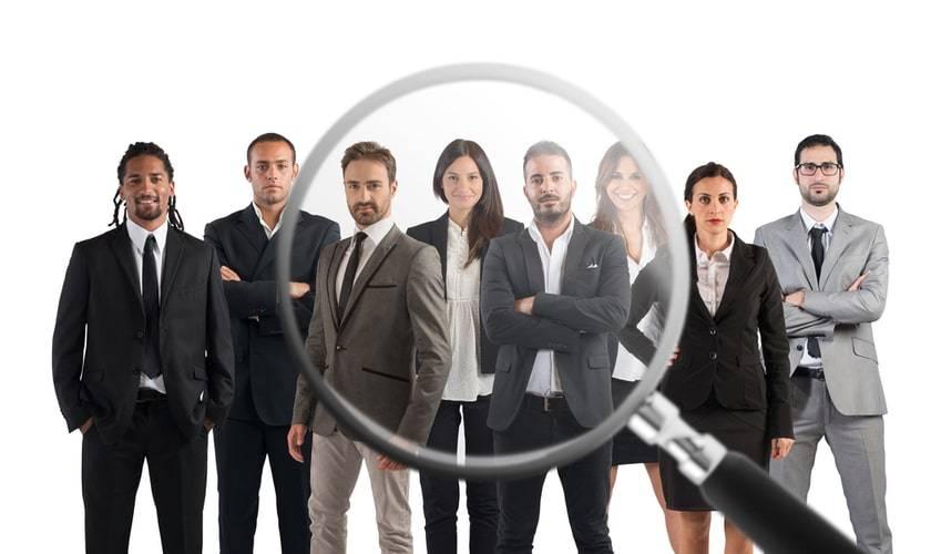 gestión de personas, recusos humanos, selección de personal, reclutamiento