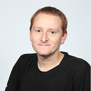Patricio Cofré