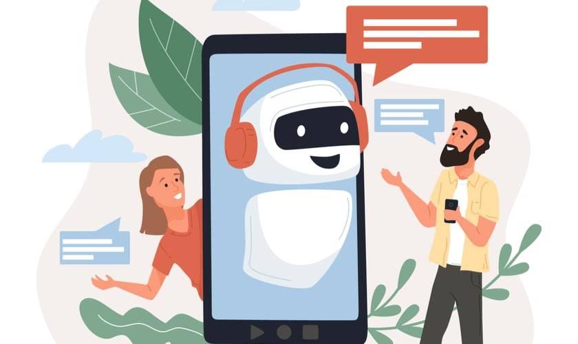 Chatbot agentes susurrantes, curso marketing digital Clase Ejecutiva UC