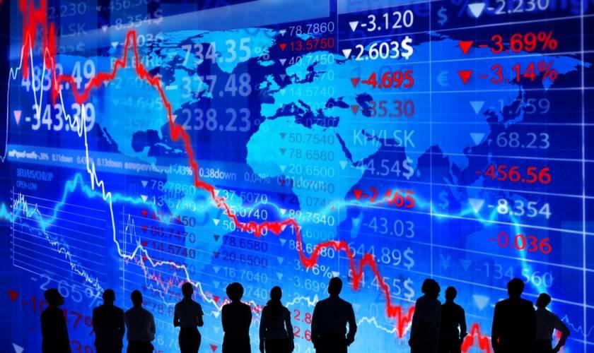 mercados financieros recesión curso macroeconomía clase ejecutiva UC