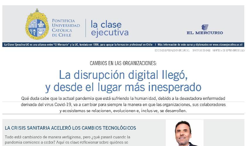 disrupcion digital, curso marketing digital