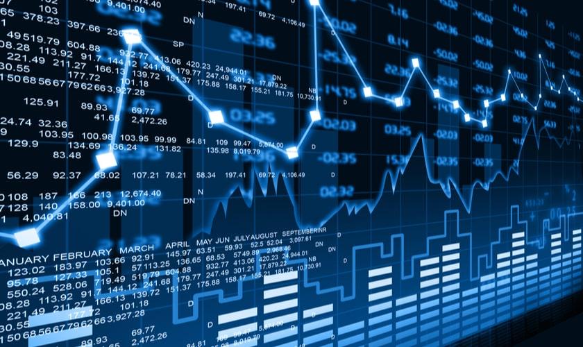 El mercado de valores y el sector real