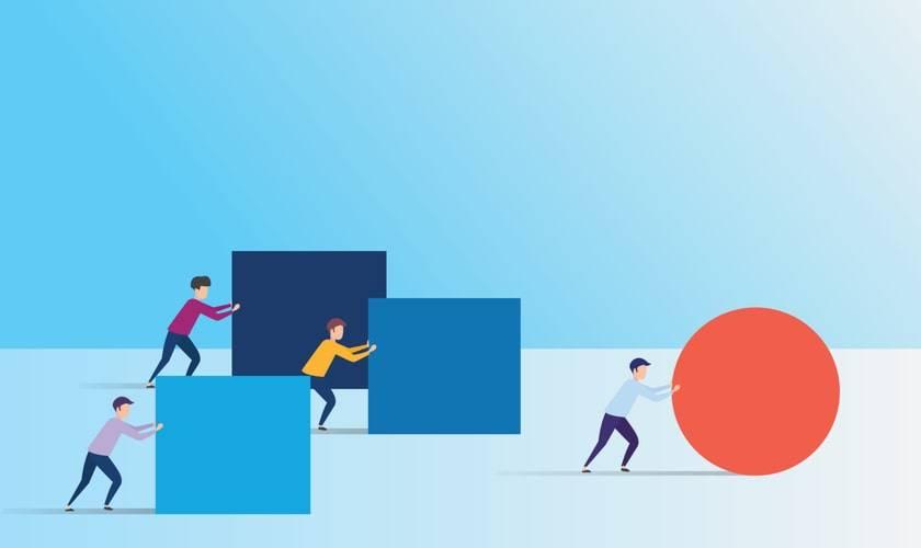 aspiración ganadora, curso estrategia corporativa ágil Clase Ejecutiva UC
