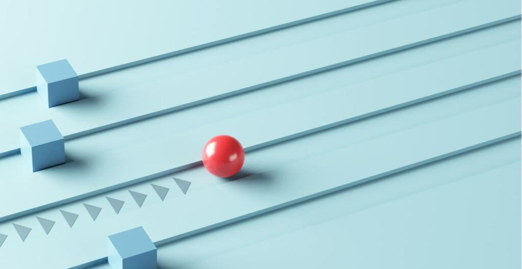 aspiracion ganadora, estrategia, estrategia ágil