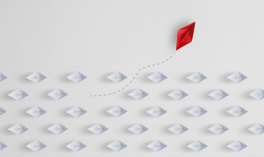 estrategia de innovacion, ventaja competitiva, cómo innovar, compañías innovadoras