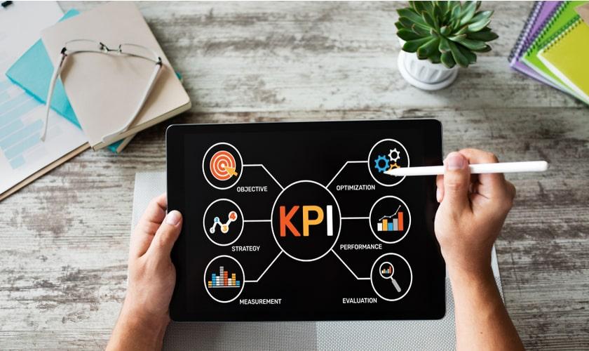 KPI, Curso Metodologías para el control de la gestión de recursos en la organización