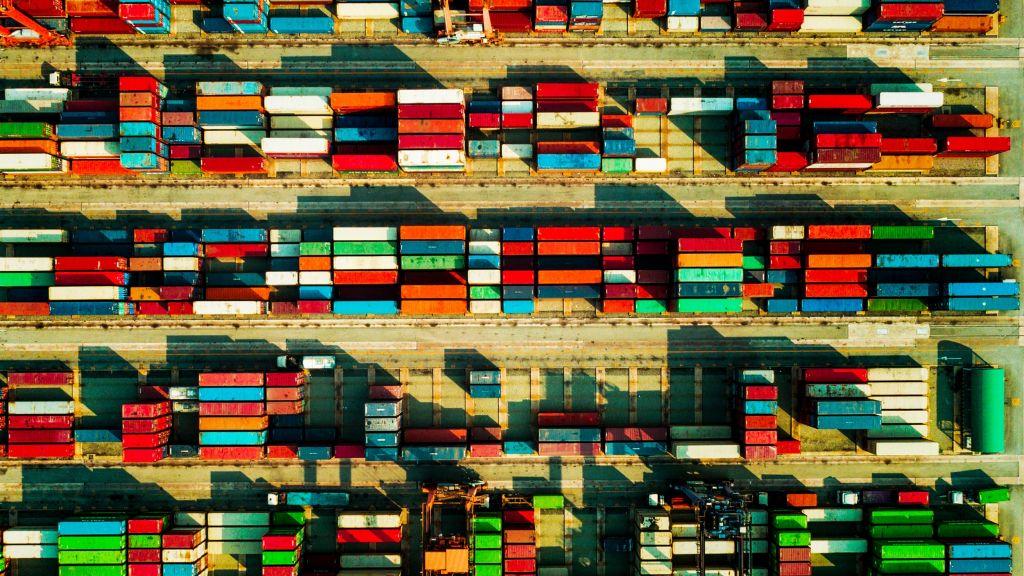 Curso Operaciones de distribución logística