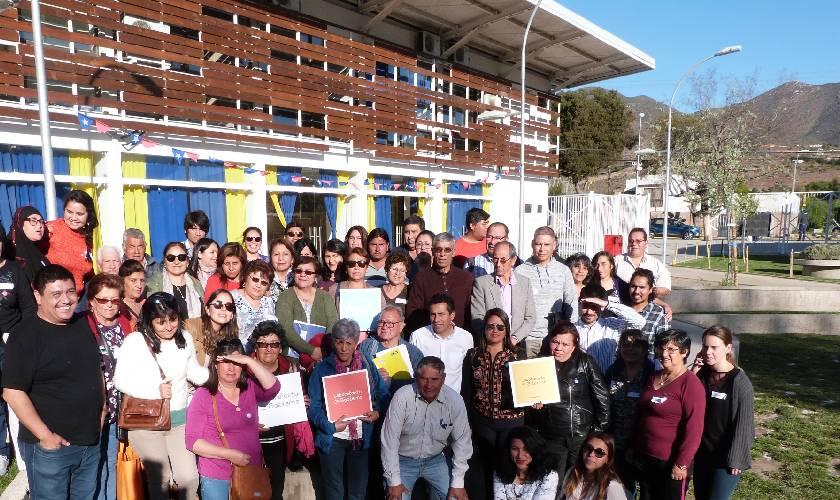Mario Orellana, liderazgo en acción social