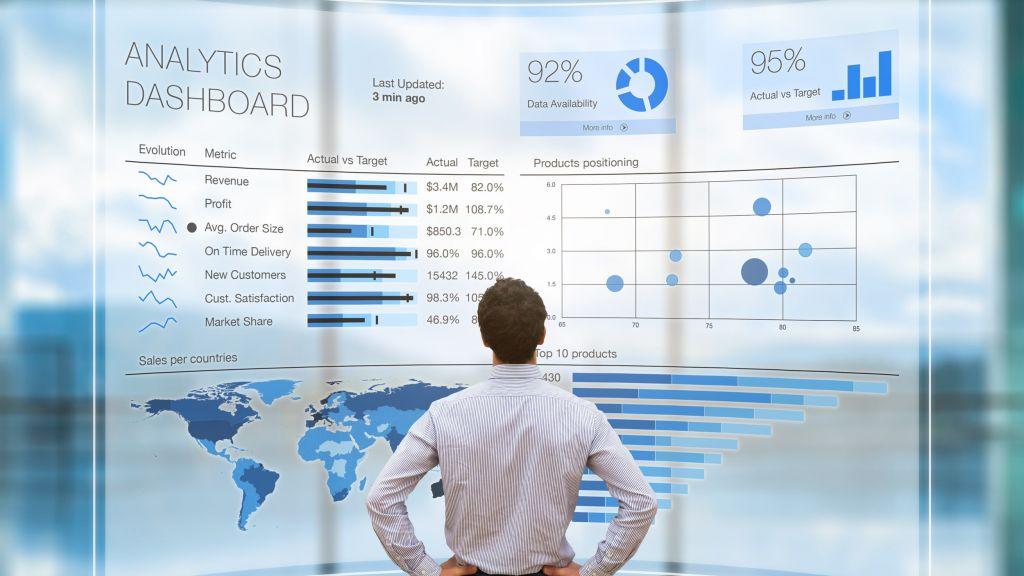 Diplomado ejecutivo en Inteligencia de negocios