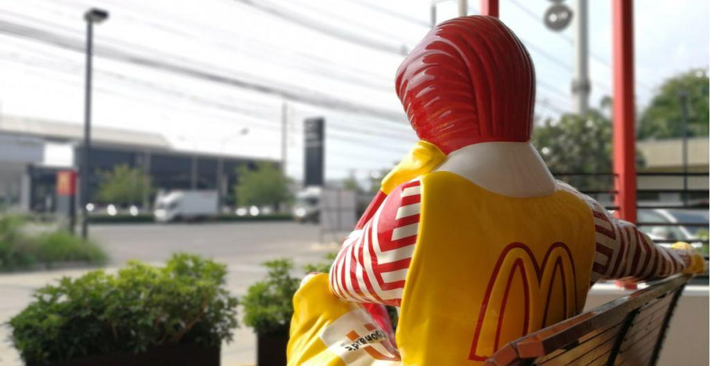 Liderazgo en McDonald's