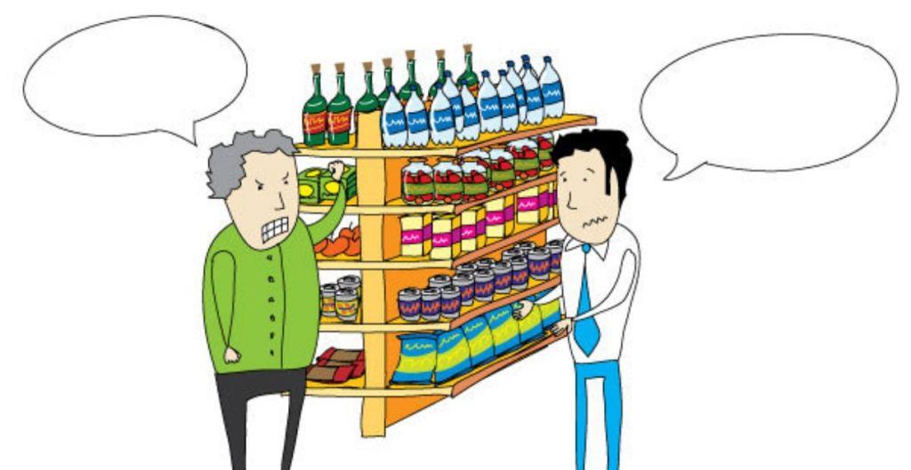 Objeciones en ventas, ventas, resistencia a las ventas, curso sobre gestión de ventas Clase Ejecutiva UC