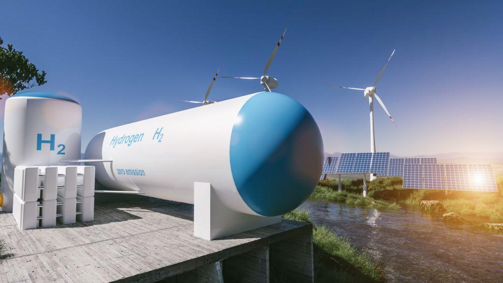 Diplomado en Hidrógeno verde