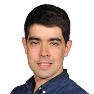 Javier Pereda