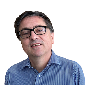 Jorge Tarziján