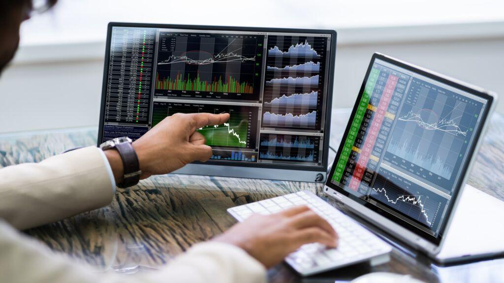 Curso Trading y mercado de capitales