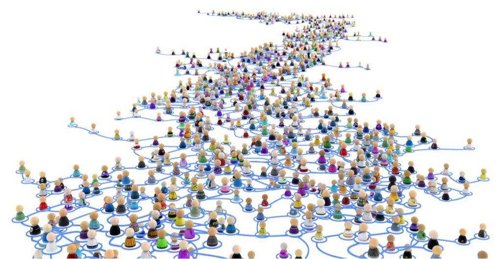cambios sociales, cambio social, cambio en la sociedad, comunicar