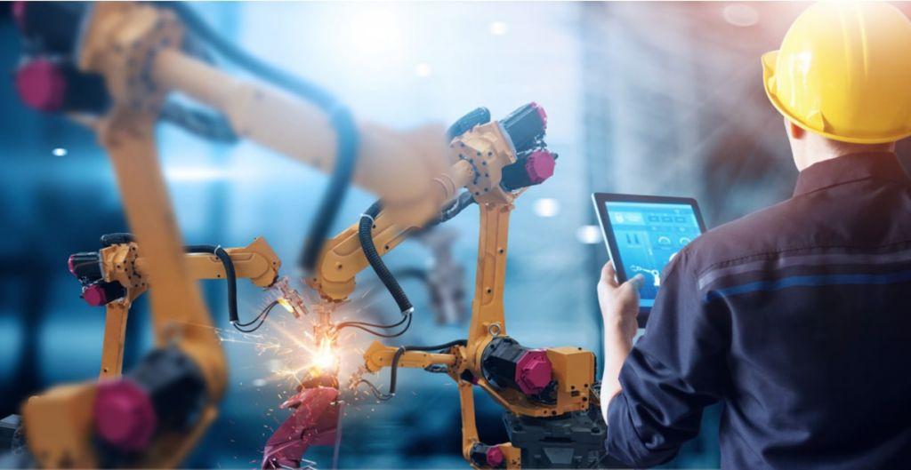 construccion, empleo, trabajo, cuarta revolcuión industrial, diplomados UC online