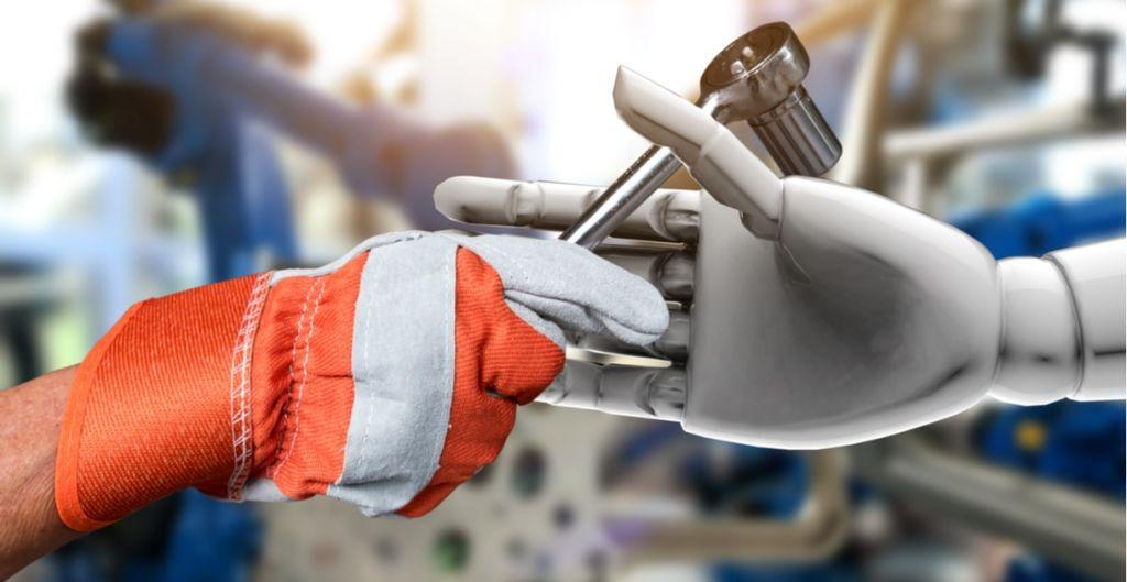 cuarta revolucion industrial, industria 4.0, nuevas tecnologias,