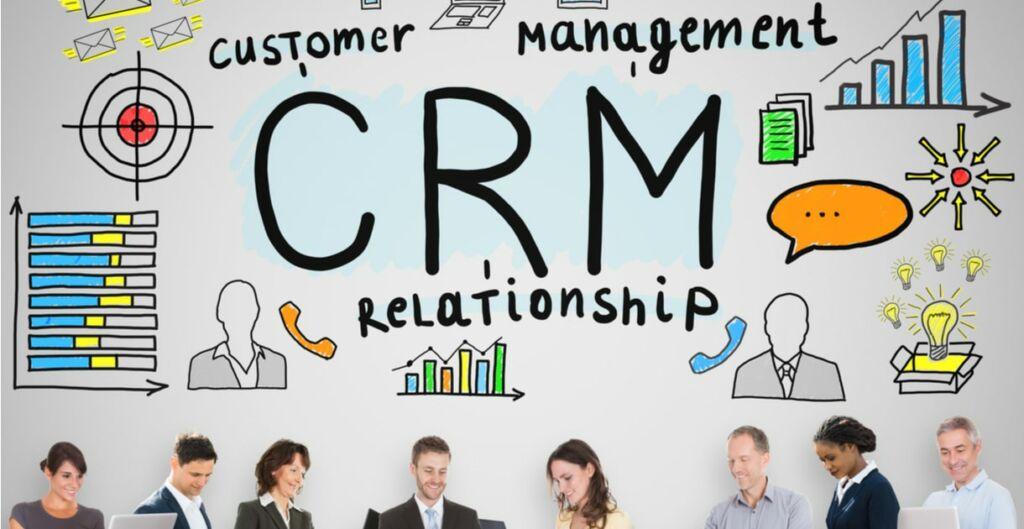 CRM, software CRM, sistema CRM