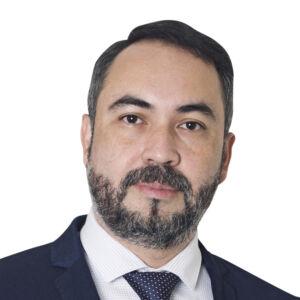 Javier Toro