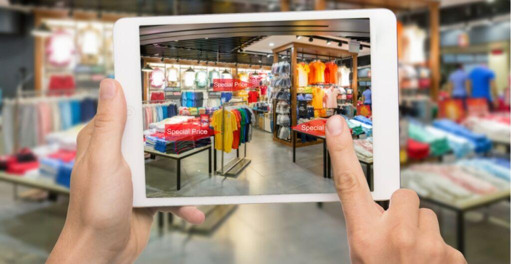 shoppers, compradores, compra online, compra offline
