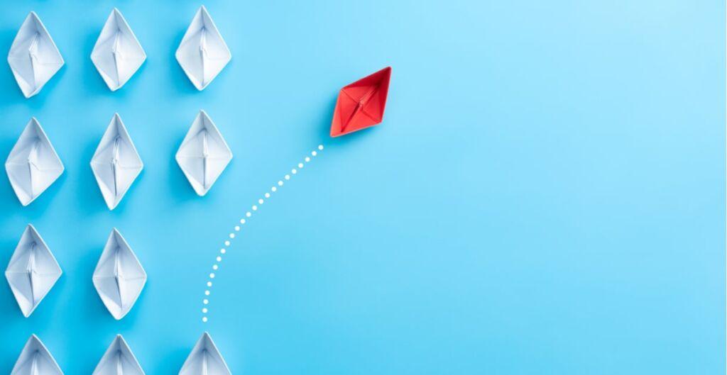 estrategia de negocios, estrategia, ventaja competitiva