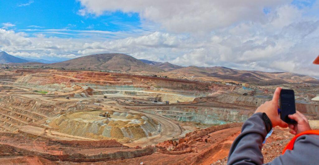 minería, royalty minero, royalty