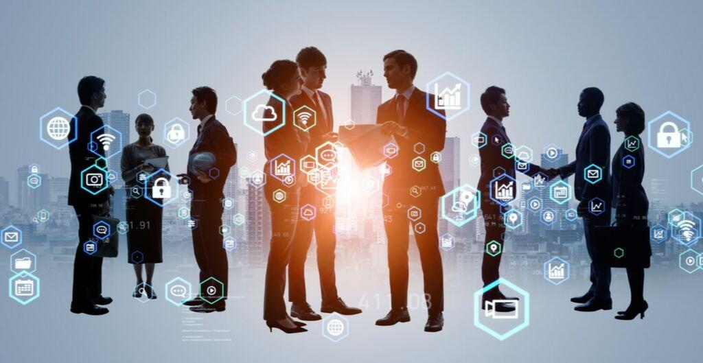 liderazgo, transformación digital