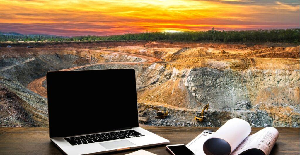 mineria y transformacion digital, mineria bionica