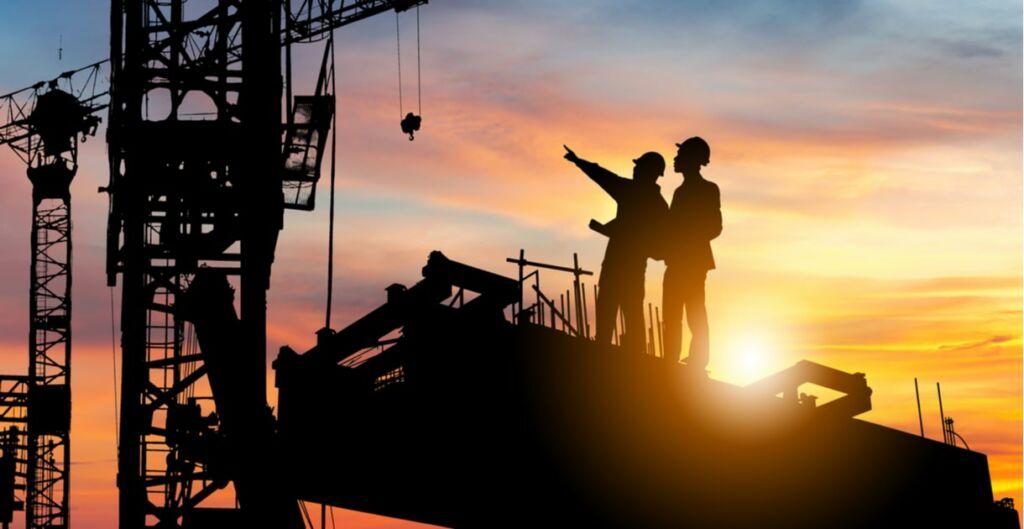 Contratos NEC, que son los contratos NEC, contratos de construccion, new engeniering contract
