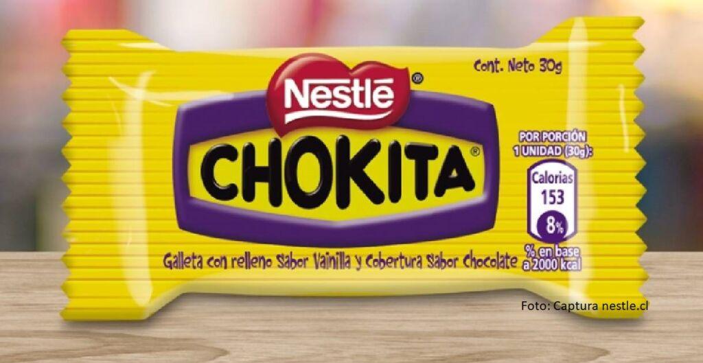 branding, chokita, nestle, negrita