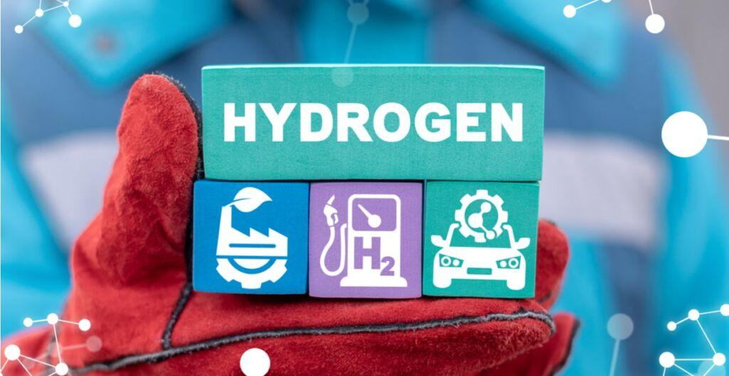 energias verdes, hidrogeno verde, amoniaco verde