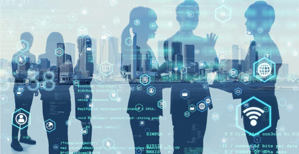 transformacion digital, innovacion, agilidad organizacional, proyectos ágiles