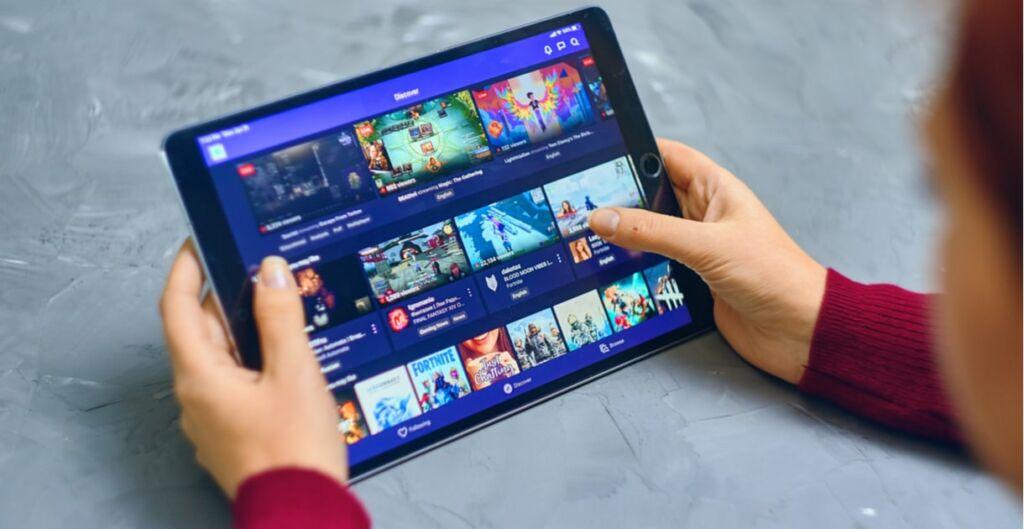 digitalización de personas, aplicaciones, plataformas