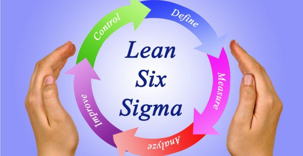 lean six sigma, qué es lean six sigma, six sigma
